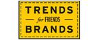 Trends Brands